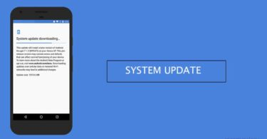 Download and Install Pixel 2 / 2 XL October 2018 Factory Image (Android 9.0 Pie)