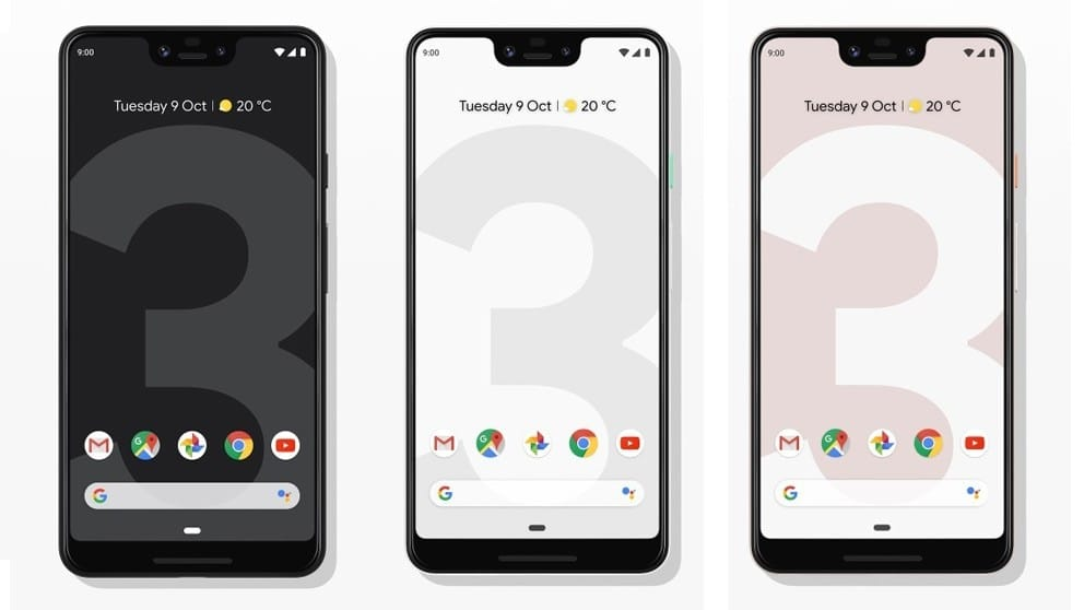 Root Google Pixel 3 XL and Install TWRP Recovery