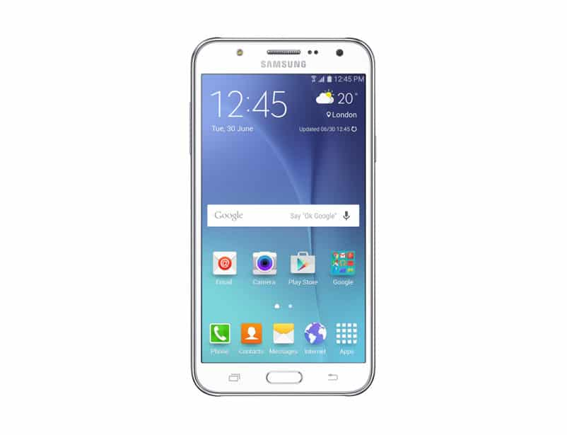 Install TWRP and Root Samsung Galaxy J7 Sky Pro (SM-S727VL)