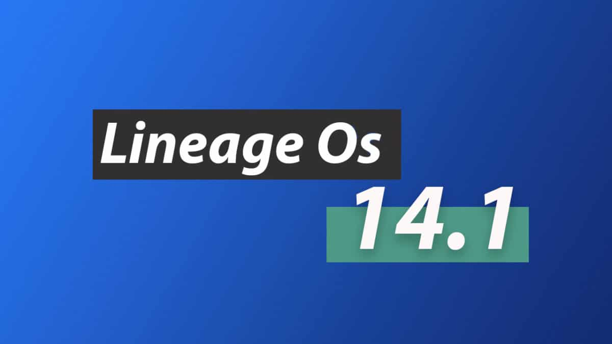 Download and Install Lineage Os 14.1 On Inoi 2 Lite (Android 7.1.2 Nougat)