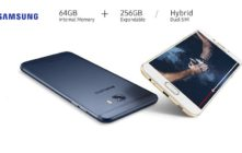 Unlock Samsung Galaxy C7 Pro Bootloader