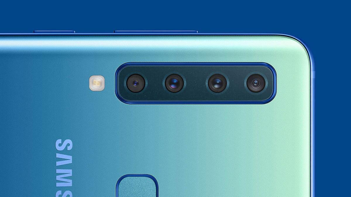 Change Samsung Galaxy A9 2018 Default language