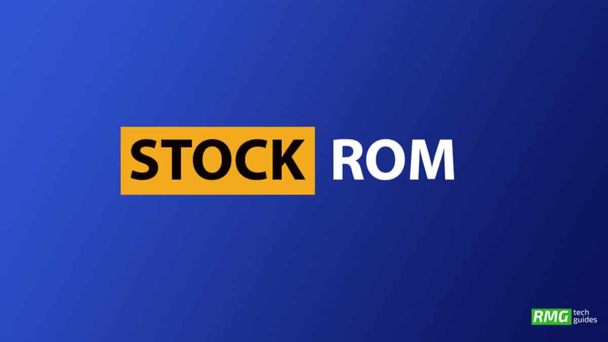 Download and Install Stock ROM On Echo Flow [Official Firmware]
