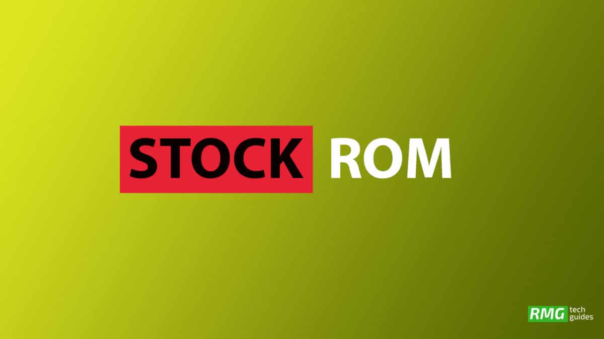 Download and Install Stock ROM On SPC X2 [Official Firmware]