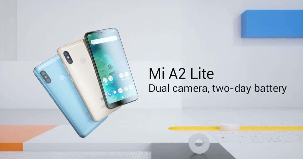 Unlock Bootloader On Xiaomi Mi A2 Lite