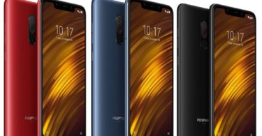 Update Xiaomi Poco F1 to Android 8.1 Oreo Via AOSiP OS Official