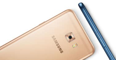 Clear / Wipe Cache Partition On Samsung Galaxy C5 Pro
