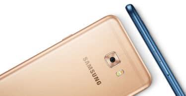 Safely Unlock Samsung C5 Pro Bootloader In 2 Min