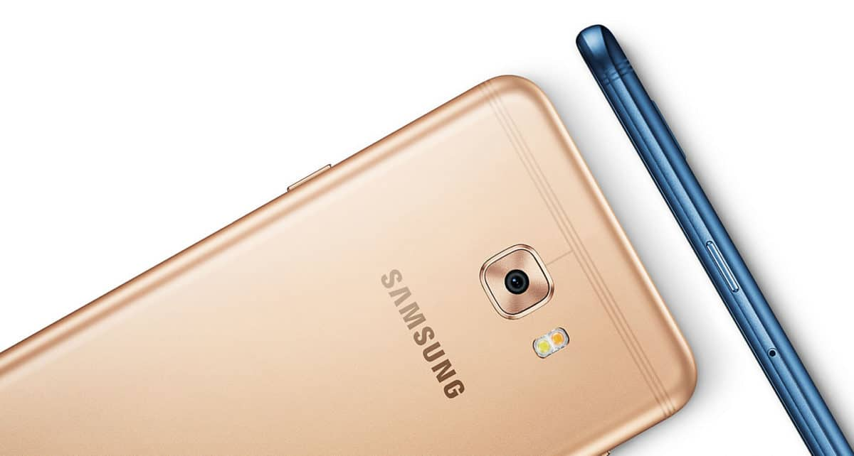 Change Samsung Galaxy C5 Pro Default language