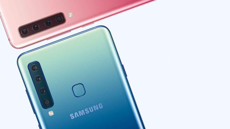 How toImprove battery life on Galaxy A9s