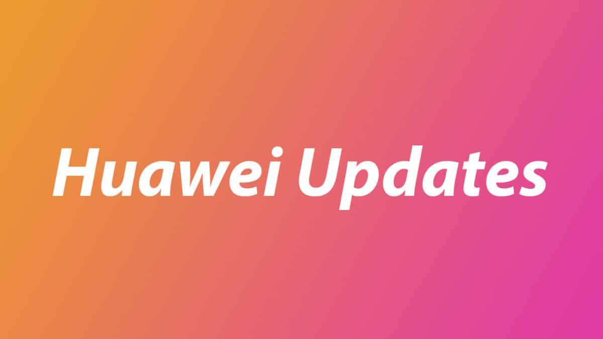 Download Huawei P20 Lite November 2018 Update (ANE-L21C185B158)