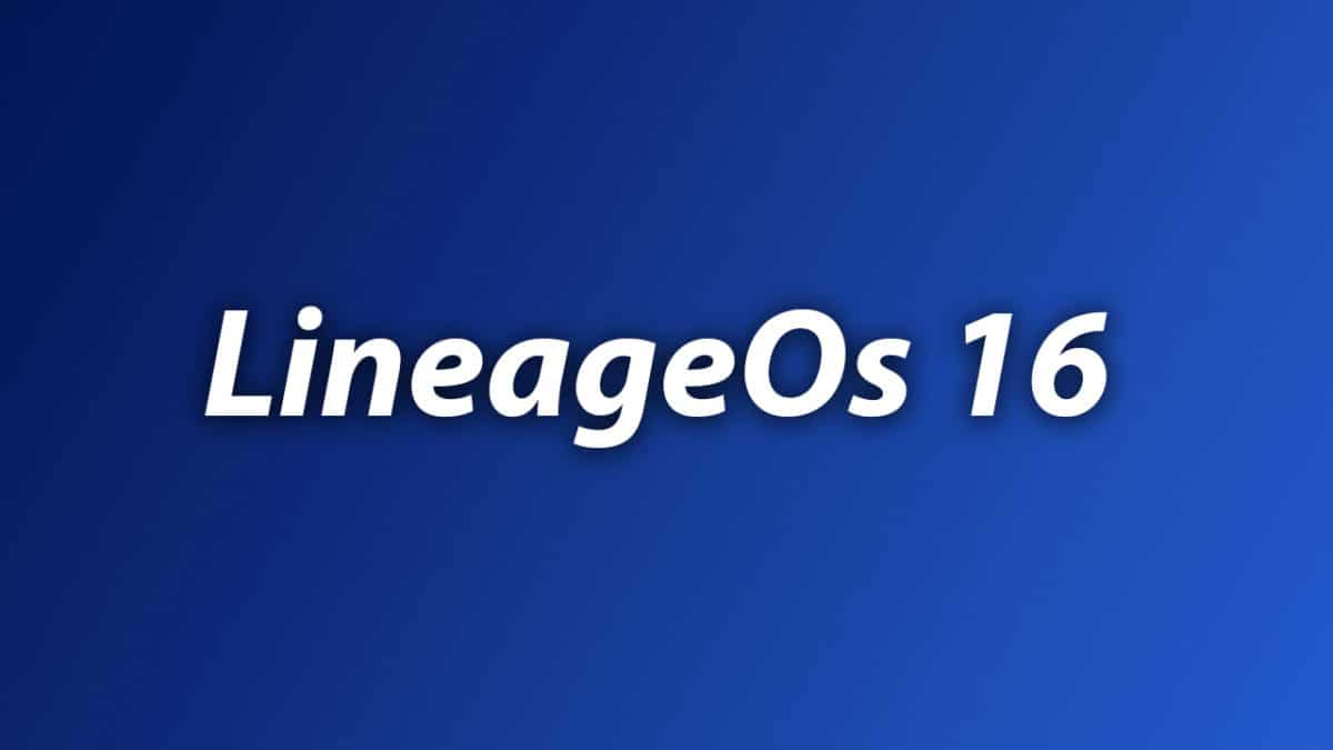 Download and Install Lineage OS 16 On Xiaomi Mi 5 | Android 9.0 Pie