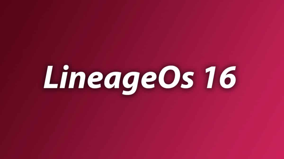 Download and Install Lineage OS 16 On Motorola One Power  | Android 9.0 Pie