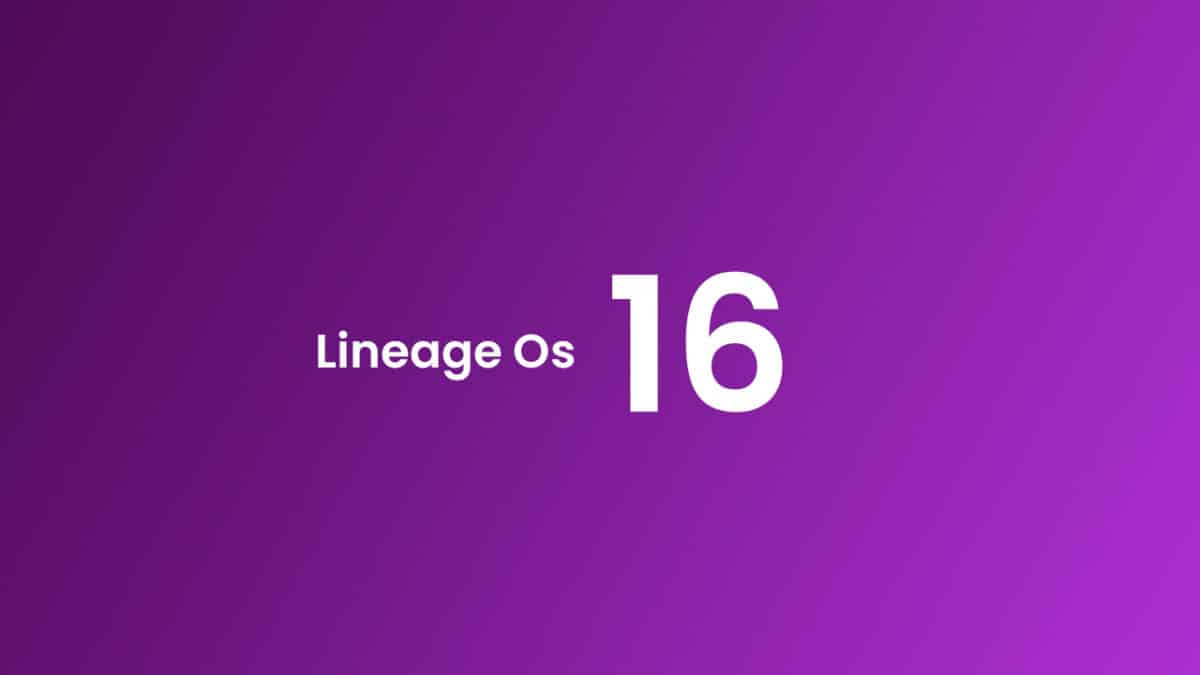 Download and Install Lineage OS 16 On Moto G4 and G4 Plus