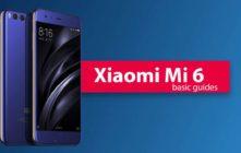 Enable OEM Unlock on Xiaomi Mi 6