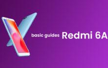 PerformHard/Factory Data Reset On Xiaomi Redmi 6A