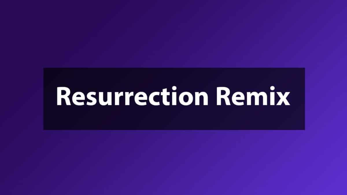 Resurrection Remix for BQ Mobile BQ-5000L Trend (Android 7.1.2 Nougat) ||(v5.8.5)