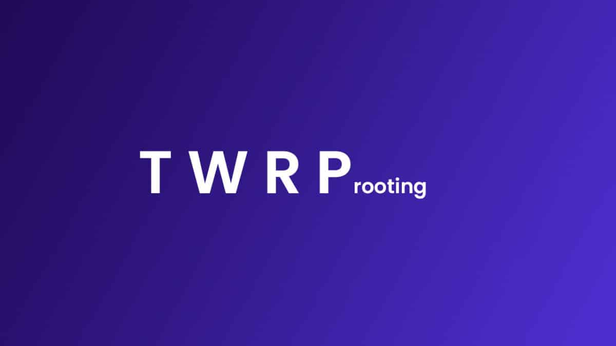 Root DEXP Ixion X140 and Install TWRP Recovery