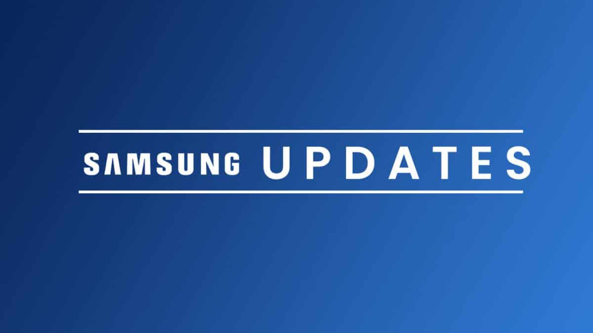 Download Galaxy S7 G930FXXU3ERJE November 2018 Security Patch Update