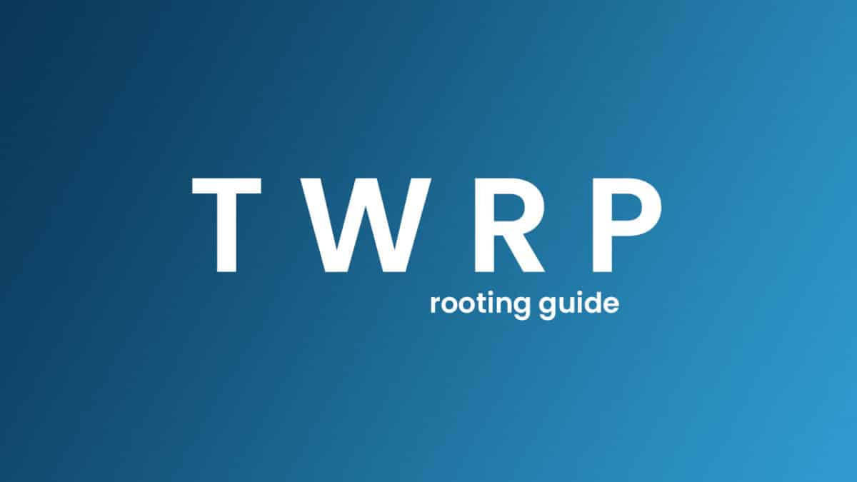 Root DEXP Ixion ES1050 and Install TWRP Recovery