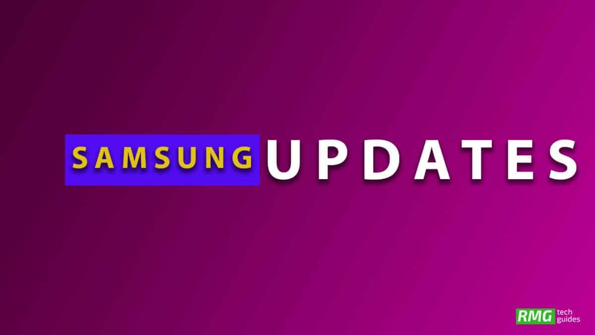 Galaxy S9 G960U1UEU3ARJ2 October 2018 Security Patch