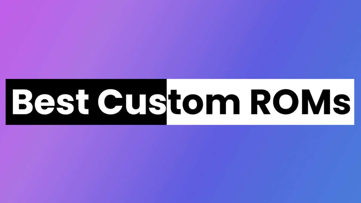 Best Custom ROMs For Prestigio Grace Z5