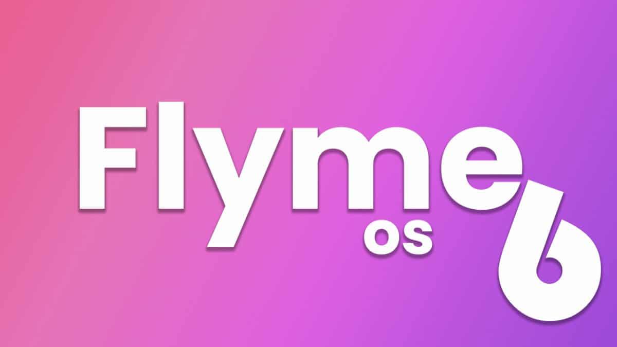 Flyme OS 6 On Meizu M6T
