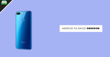Update Huawei Honor 9 Lite to Android 9.0 Pie With OmniROM