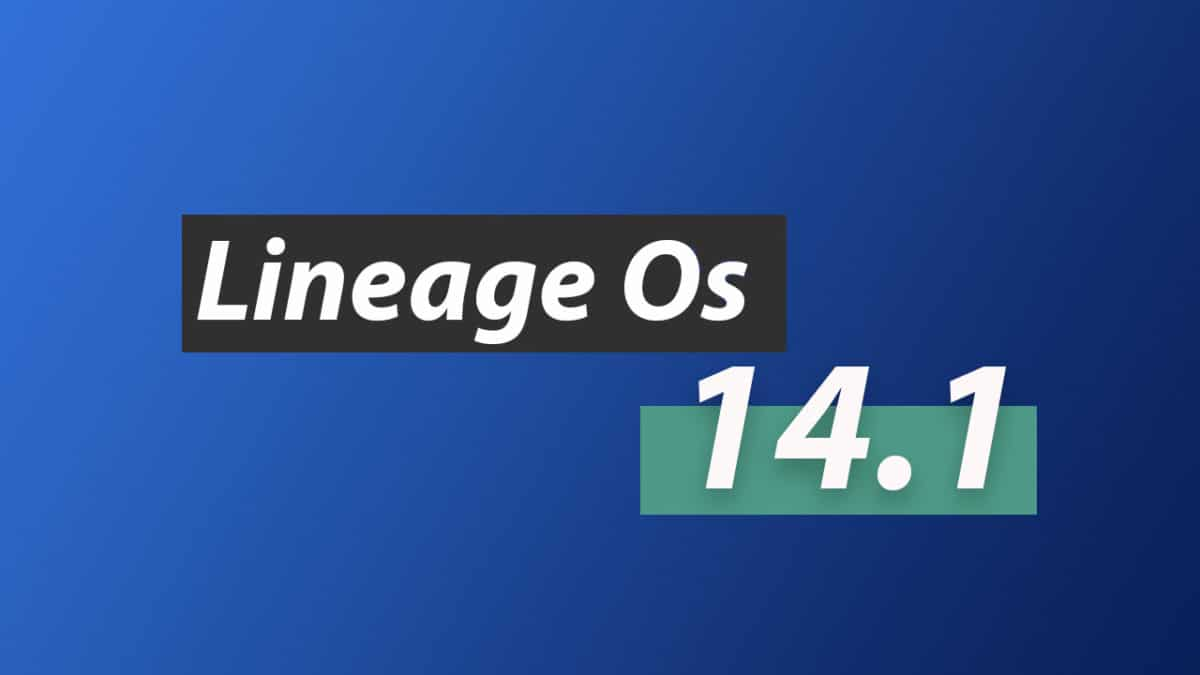 Download and Install Lineage Os 14.1 On Oysters T72ER 3G (Android 7.1.2 Nougat)
