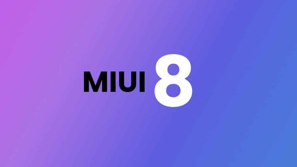 Download and install MIUI 8 on Nomi i503 Jump