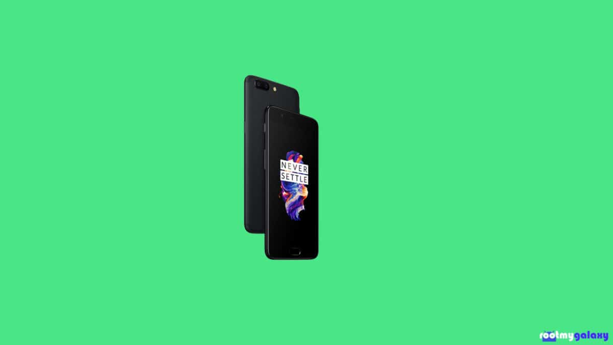 Download and Install Android 9.0 Pie on OnePlus 5 (OxygenOS Open Beta 22)