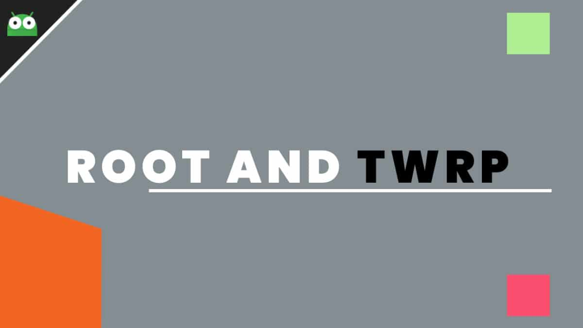 Root MTS Smart Pro and Install TWRP Recovery