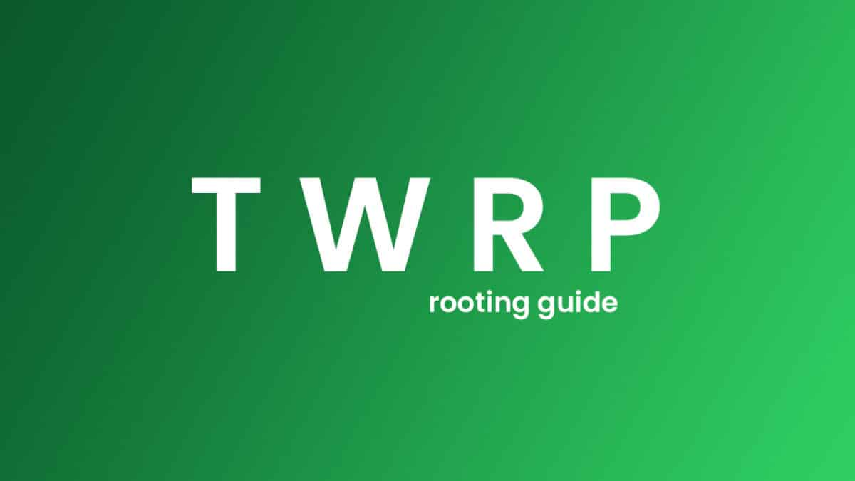Root Nomi i503 Jump and Install TWRP Recovery