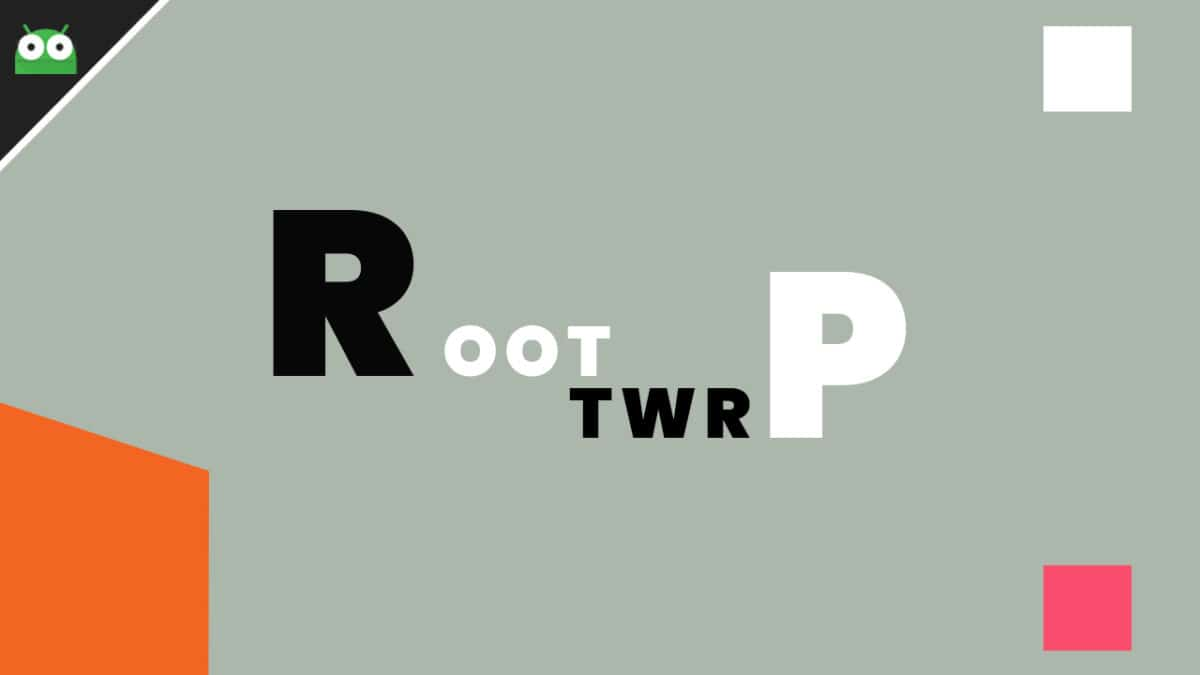 Root Ergo A503 Optima and Install TWRP Recovery