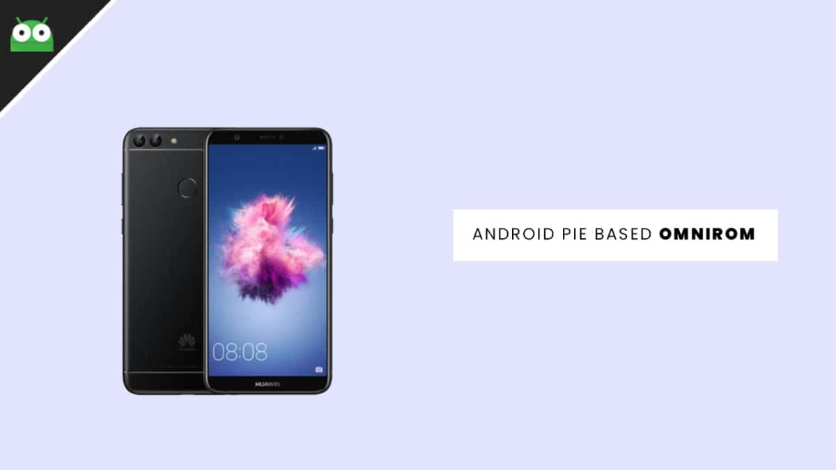 Update Huawei Enjoy 7S to Android 9.0 Pie With OmniROM