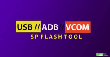 Tecno WX3 P USB Drivers, MediaTek VCOM Drivers and SP Flash Tool