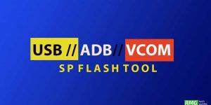 Download Tecno Power Max L9 USB Drivers, MediaTek VCOM Drivers and SP Flash Tool