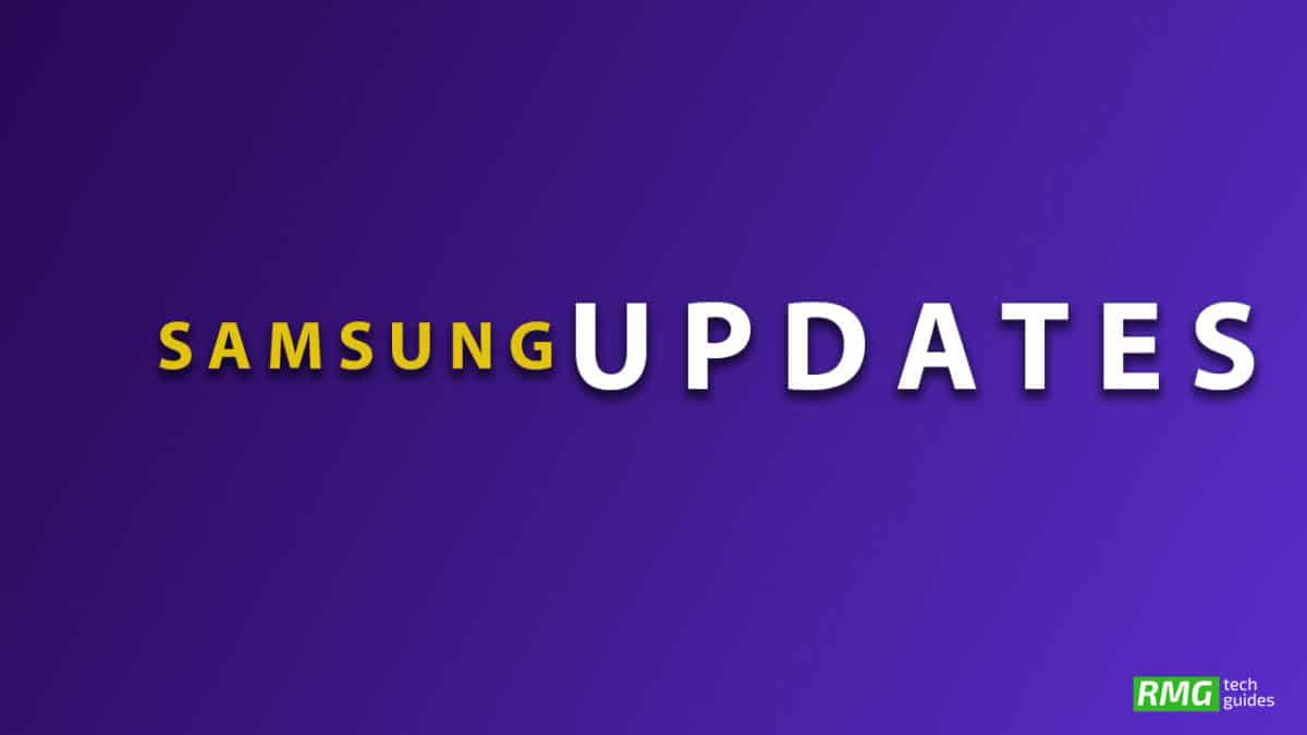 Galaxy A6 2018 A600FNXXU3ARK1 November 2018 Security Patch