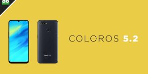 Download and Install Latest Stable ColorOS 5.2 For Realme 2 Pro