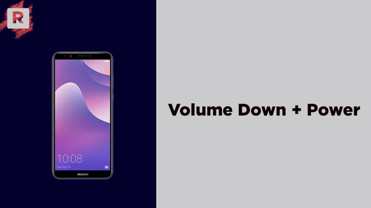 Enter into Huawei Y7 Pro (2019) Bootloader/Fastboot Mode