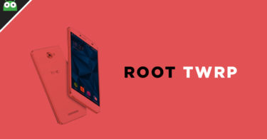 Root and Install TWRP Recovery On Himax H Classic