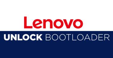 Unlock Bootloader On Lenovo P2 (P2a42)