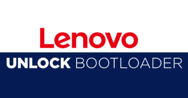 Unlock Bootloader On Lenovo Vibe P1M