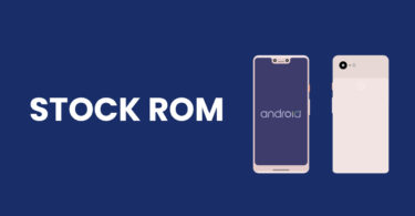 Install Stock ROM on MyPhone My802 (Unbrick/Update/Unroot)