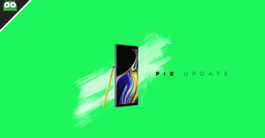 N960FXXU2CRLT: Download Galaxy Note 9 Stable Android 9.0 Pie