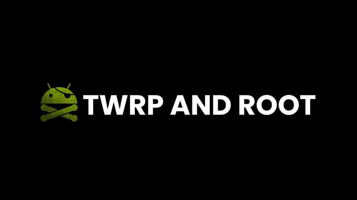 Root Vertex Impress Pear and Install TWRP Recovery