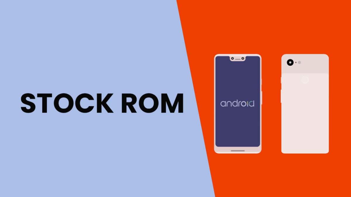 Install Stock ROM on MyPhone MyA9 DTV (Unbrick/Update/Unroot)
