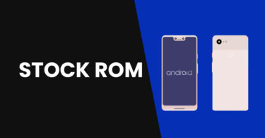 Install Stock ROM on Mobicel Shift (Unbrick/Update/Unroot)