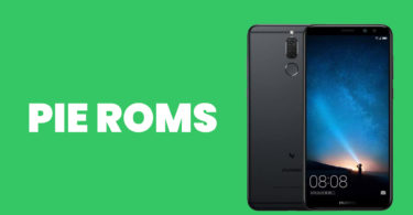 Best Android Pie ROMs For Huawei Mate 10 lite   Android 9.0