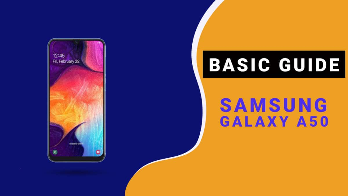 Remove Galaxy A50 Forgotten Lock Screen Pattern, Pin, Password, and Fingerprint